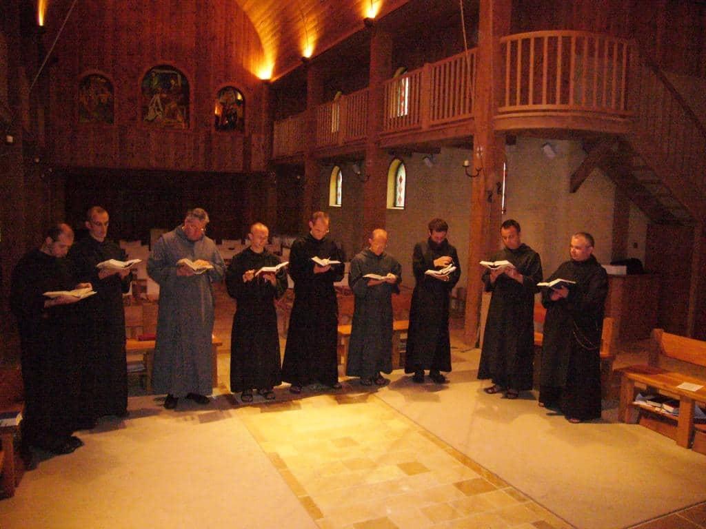 St. Johannes Gemeinschaft