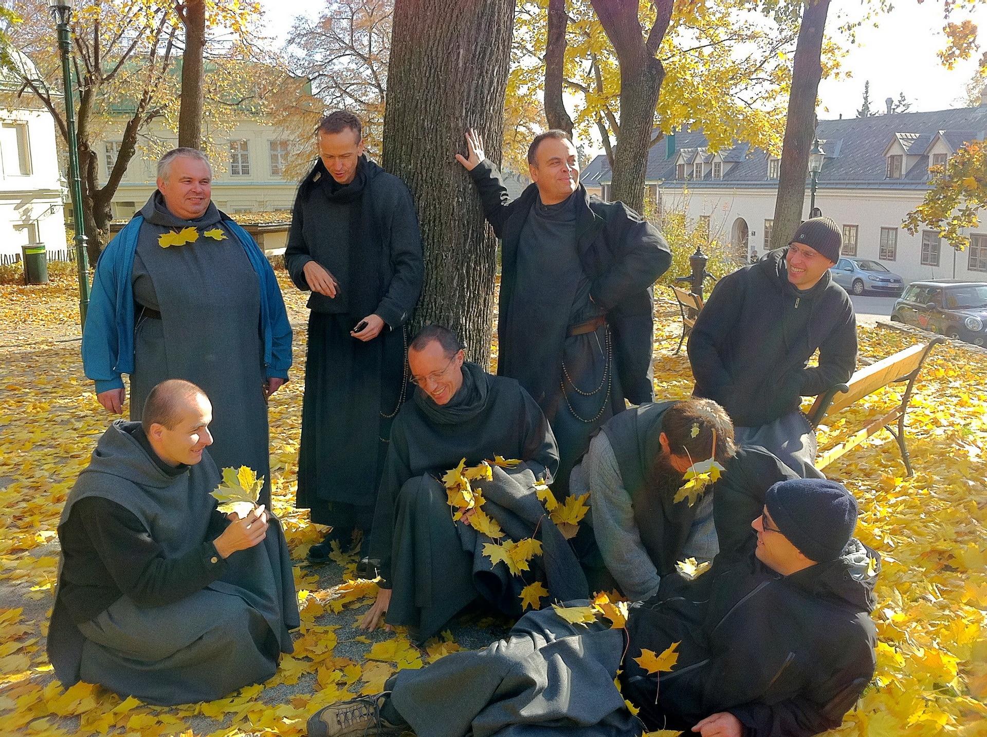Unser Leben - die St. Johannes Gemeinschaft
