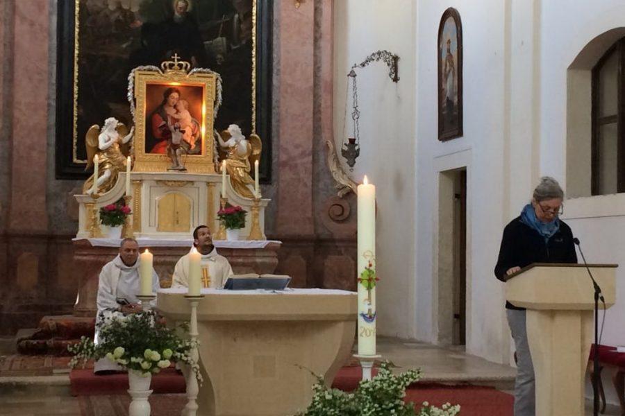 Oblatentag - Johannesgemeinschaft